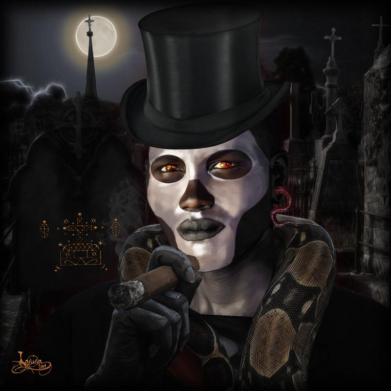 Click for the original size :baron-samedi01b.jpg